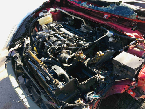 ford fiesta sedan 2015 partes refacciones autopartes piezas