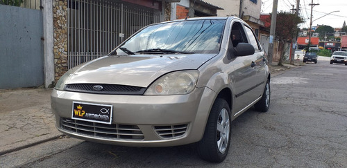 ford fiesta sedan financiamento com score baixo