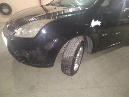 ford fiesta sedan modelo class