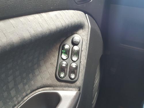 ford fiesta sedan se 1.6 rocam (flex) 2014 + completo
