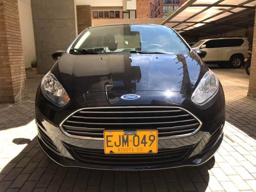 ford fiesta sedan se power shift 1600cc at 2017