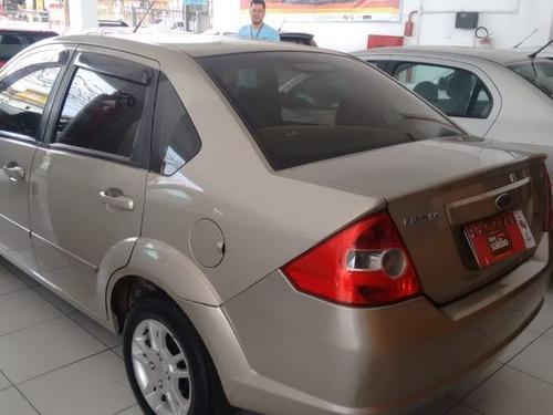 ford fiesta sedan trend 1.6 mpi 8v flex, dxg4415