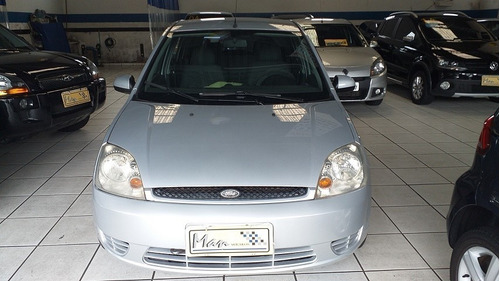 ford fiesta supercharger 1.0 2004