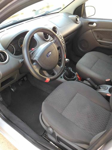 ford fiesta supercharger 1.0 8v sedan 5 portas