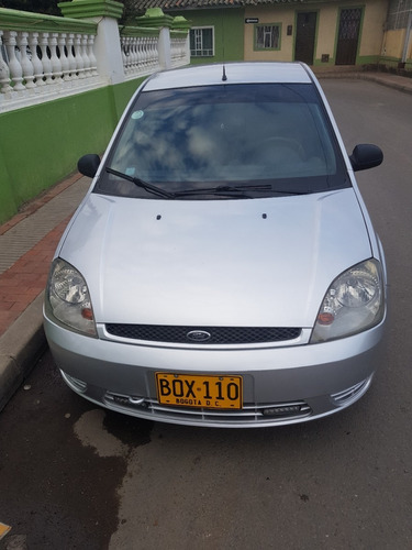 ford fiesta supercharger 2005
