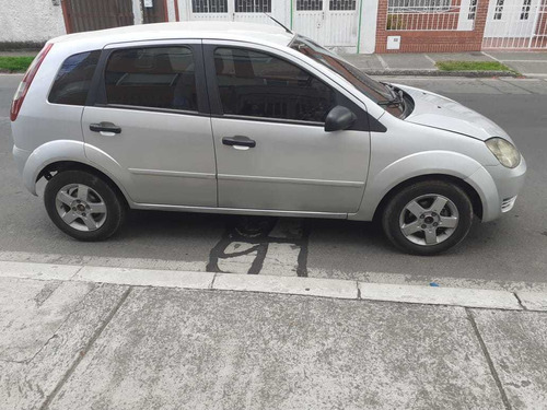 ford fiesta supercharger 2005, excelente