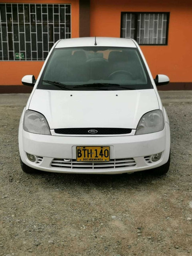 ford fiesta supercharger 2006