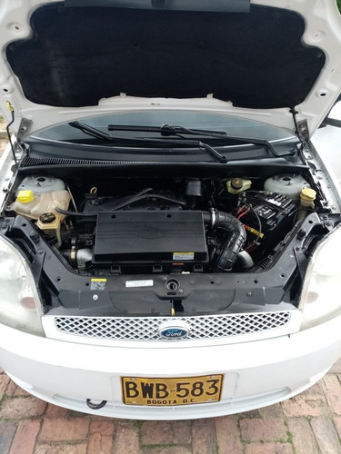ford fiesta supercharger
