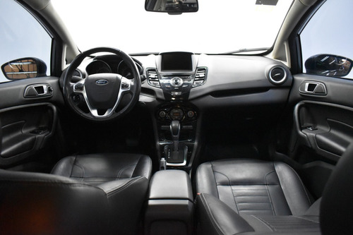 ford fiesta titanium at 1.6 kinetic 5p 2014 rpm moviles