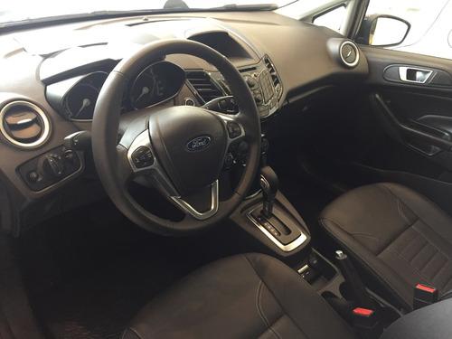ford fiesta titanium aut. ( 2017/2018 ) okm por r$ 58.899,99