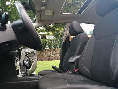 ford fiesta titanium hatchback at 1600 cc