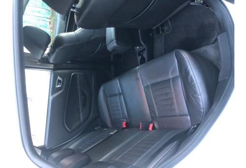 ford fiesta titanium sportback automático