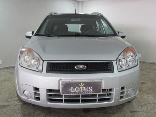 ford fiesta trail 1.6 mpi 8v flex, jhh4238