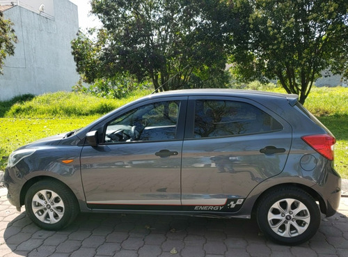 ford figo 1.5 energy hatchback mt 2016