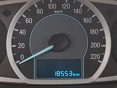 ford figo 1.5 energy hatchback mt 2016