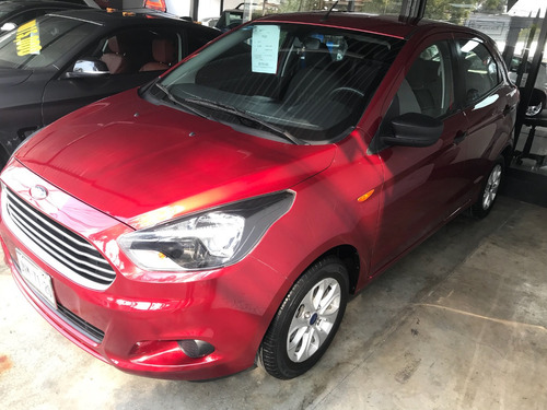 ford figo 1.5 energy hatchback mt 2017