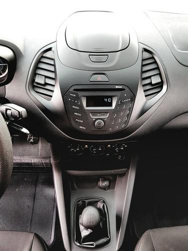 ford figo 1.5 energy hatchback mt 2017 autos puebla