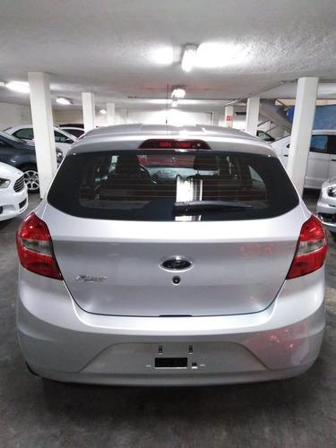 ford figo 1.5 energy hatchback mt
