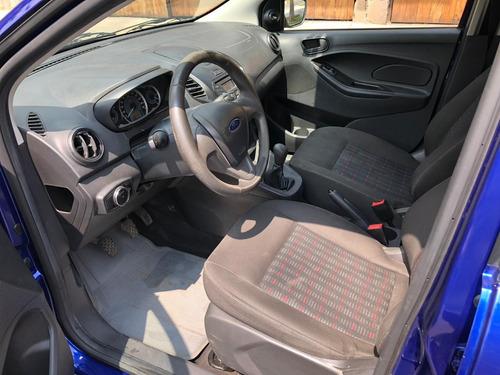 ford figo 1.5 energy hatchback mt a/a factura original