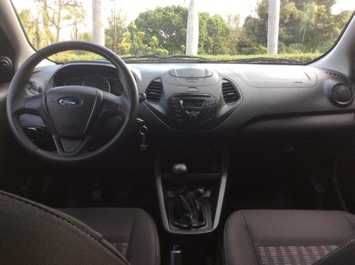 ford figo 1.5 energy hatchback mt impecable!!!