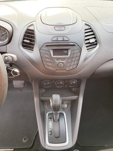 ford figo 1.5 energy hchback at 2016