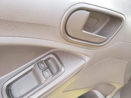 ford figo 1.5 energy sedan at 2016