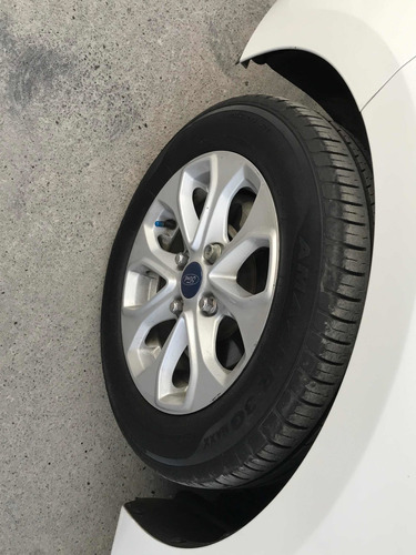 ford figo 1.5 energy sedan at 2017