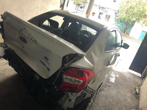 ford figo 1.5 energy sedan at