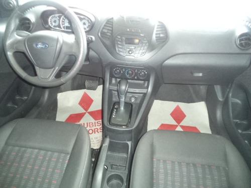 ford figo 1.5 energy sedan at muy economico de gasolina
