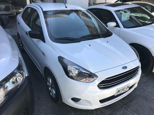 ford figo 1.5 energy sedan mt 2017