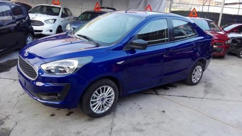 ford figo 1.5 energy sedan mt 2019
