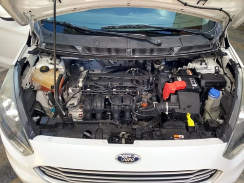ford figo 1.5 energy sedan mt
