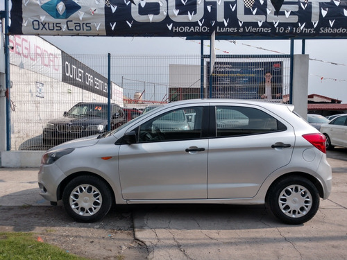 ford figo 1.5 impulse aa hatchback mt 2016