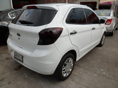 ford figo 1.5 impulse aa hatchback mt