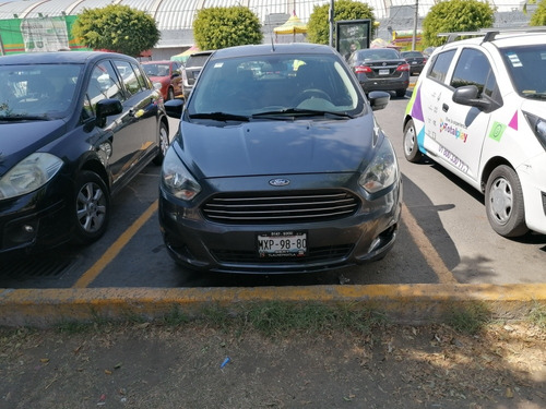 ford figo 1.5 impulse aa hchback at 2016