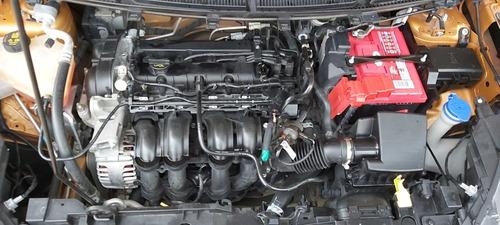 ford figo 1.5 impulse aa sedan at 2016