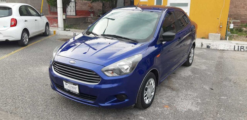 ford figo 1.5 impulse aa sedan at 2016