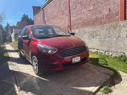 ford figo 1.5 impulse aa sedan at 2018