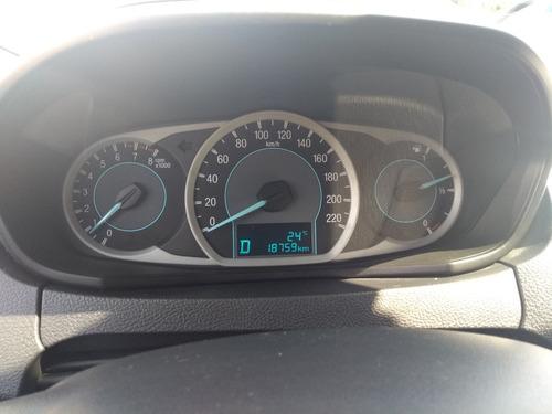 ford figo 1.5 impulse aa sedan at