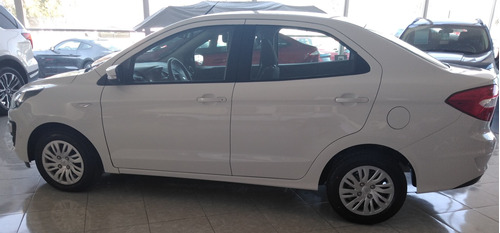 ford figo 1.5 impulse aa sedan mt 2019
