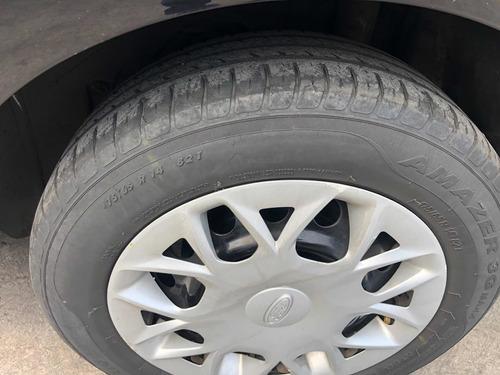 ford figo 1.5 impulse  sedan mt 2016