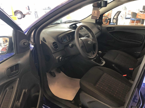 ford figo 1.5 impulse sedan mt 2018
