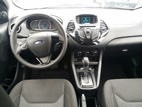 ford figo 1.5 titanium sedan at 2017