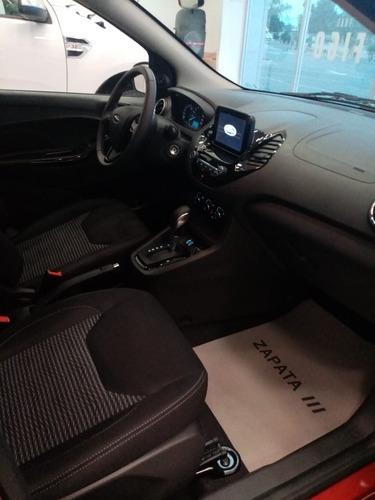 ford figo 1.5 titanium sedan at 2020