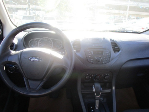 ford figo 2016 1.5 impulse aa sedan at