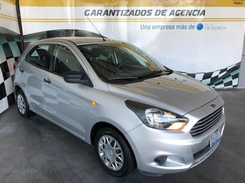 ford figo 2016 hb impulse automatico