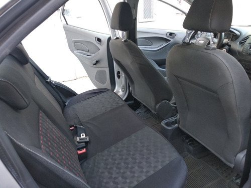 ford figo 2017 1.5 energy sedan mt
