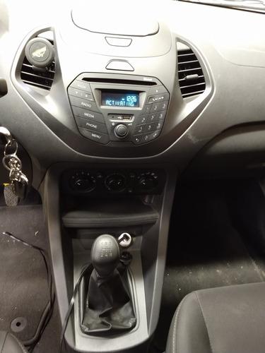 ford figo 2018 1.5 energy hatchback mt