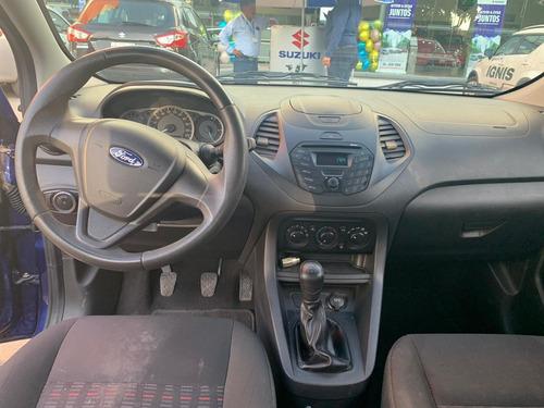 ford figo 2018 1.5 energy sedan mt