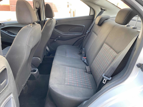 ford figo 2018 1.5 energy sedan mt autos usados puebla